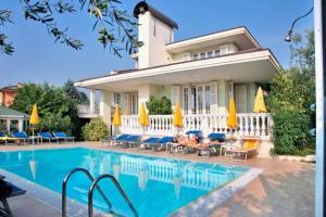 Hotel Gardenia & Villa Charme - AbcAlberghi.com