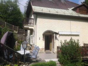Villa zur Zufriedenheit - Raach am Hochgebirge
