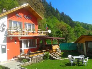 Villa Kokiche - Balkanets