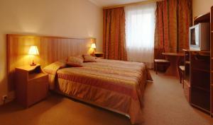 Hotel Voyage Park, Hotely  Moskva - big - 29