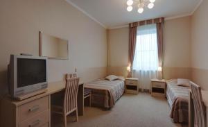 Hotel Voyage Park, Hotely  Moskva - big - 31