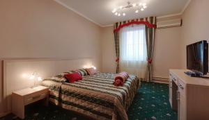 Hotel Voyage Park, Hotely  Moskva - big - 34