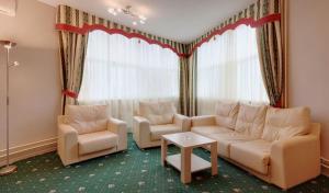 Hotel Voyage Park, Hotely  Moskva - big - 35