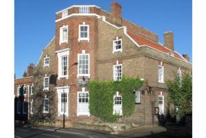The Exchange Coach House Inn - Kirton in Lindsey
