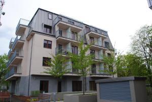 Apartamenty Atena