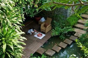 Taj Green Cove Resort and Spa Kovalam, Resorts  Kovalam - big - 25