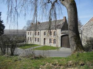 Location gîte, chambres d'hotes Ferme De Guersignies B&B dans le département Nord 59