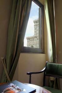 B&B A Florence View, Bed and breakfasts  Florence - big - 46