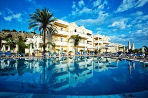 Hostels e Albergues - Pefkos Blue