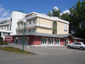 Hotel Garni Stadt Friedberg - Dorheim