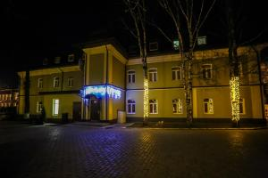 Hostel Clever - Misirevo