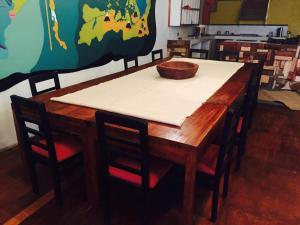 Mamahostels, Hostels  Puerto Varas - big - 30