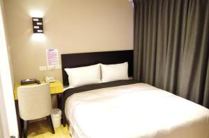 E-House Xining Branch, Hotel  Taipei - big - 58