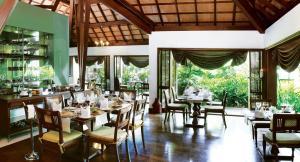 Taj Green Cove Resort and Spa Kovalam, Resorts  Kovalam - big - 10