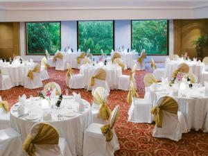 Taj Green Cove Resort and Spa Kovalam, Resorts  Kovalam - big - 7