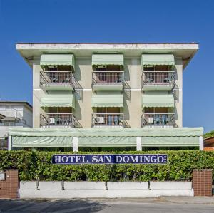 Hotel San Domingo - AbcAlberghi.com
