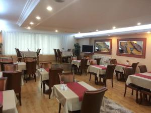 Hotel Sefa 1, Hotels  Corlu - big - 9