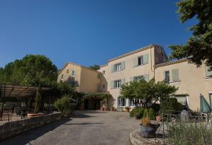 Accommodation in Dieulefit