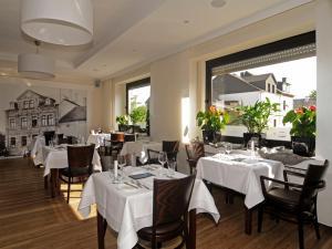 Scheid´s Hotel – Restaurant - Langsur