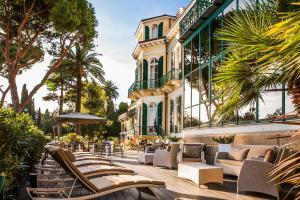 Villa Sylva & Spa - AbcAlberghi.com
