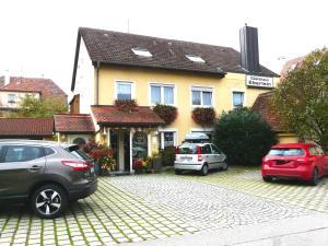 Gästehaus Eberlein - Eckartshof