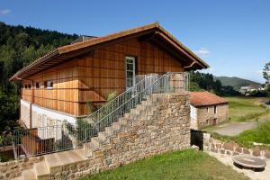 . Apartamentos Turísticos Rurales Ureta