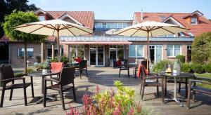 Hotel Waldblick Deppe - Langenberg