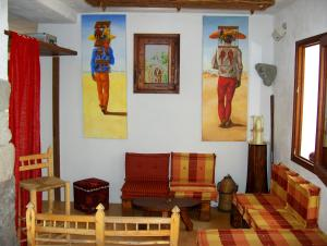 Villa Ravino Aparthotel, Apartmanhotelek  Ischia - big - 100