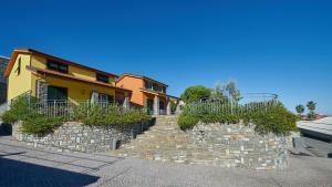 Agriturismo Le Girandole, Farm stays  Diano Marina - big - 28