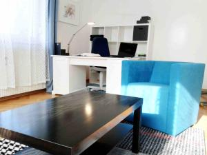 obrázek - Lakeside-Uni-Apartments B&B