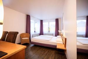 hogh Hotel Heilbronn, Hotely  Heilbronn - big - 2