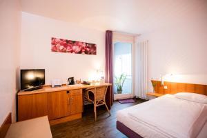 hogh Hotel Heilbronn, Hotely  Heilbronn - big - 32