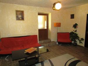 Guest House sweet home, Penzióny  Gori - big - 74