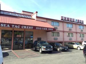 obrázek - Seatac Crest Motor Inn