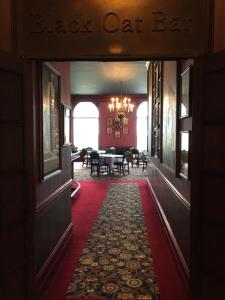 University Club of San Francisco, Hotels  San Francisco - big - 13