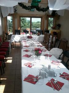Coosan Cottage Ecolodge Hotel, Отели  Атлон - big - 15