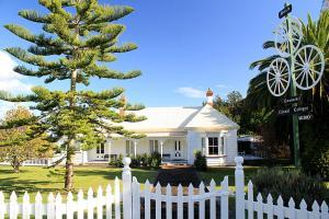 Coromandel Cottages, Motelek  Coromandel Town - big - 36