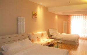 obrázek - Dalian Sunrise Apartment