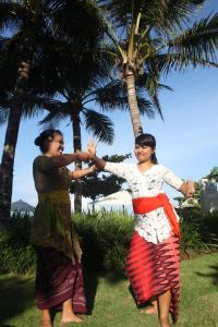 Bali Relaxing Resort and Spa, Resort  Nusa Dua - big - 18