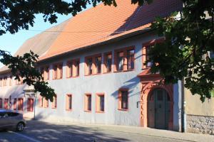 Ferienwohnung Zum Trappen - Arnstadt