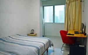 Shijiazhuang Jinshijie Apartment, Ferienwohnungen  Shijiazhuang - big - 4