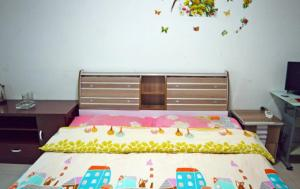 Shijiazhuang Jinshijie Apartment, Ferienwohnungen  Shijiazhuang - big - 8