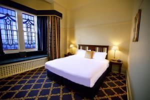 Carrington Hotel, Hotel  Katoomba - big - 30