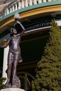 Carrington Hotel, Hotely  Katoomba - big - 23