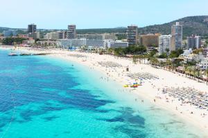 HSM Sandalo Beach - Torrenova