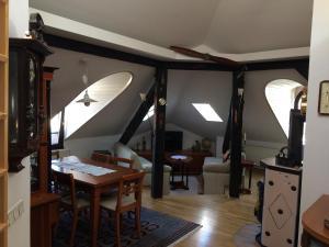 Apartment Loft