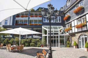 Apartments Deimann, Apartmány  Schmallenberg - big - 65