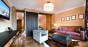Hotel Alpine Palace - Saalbach Hinterglemm