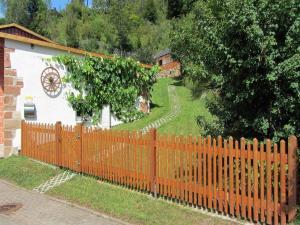 Ferienhaus Manoury - Korbach