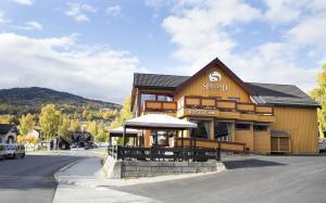 Solstad Hotel & Motel - Gol